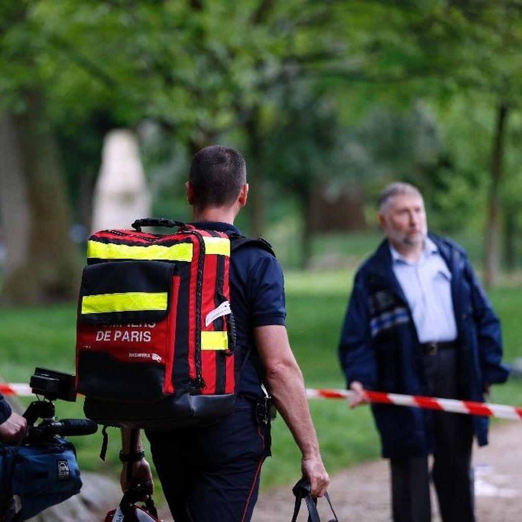 Tersambar Petir, 11 Orang di Paris Terluka Saat Pesta Ulang Tahun