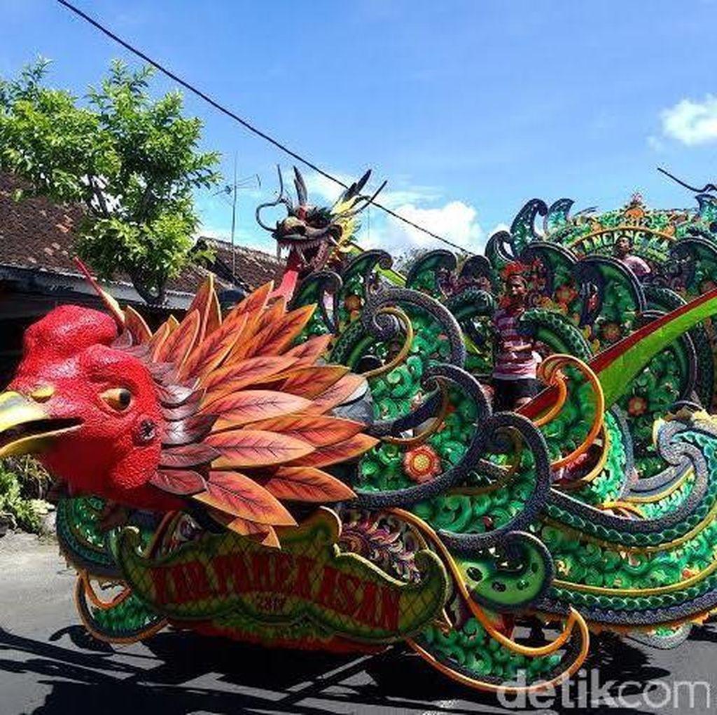 14 Daerah Meriahkan Festival Kesenian Pantura Jatim