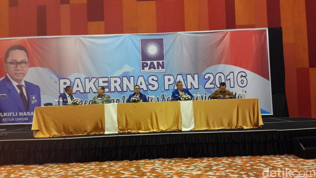Pilkada 2017, PAN Diminta Fokus pada Daerah yang Punya Basis Suara