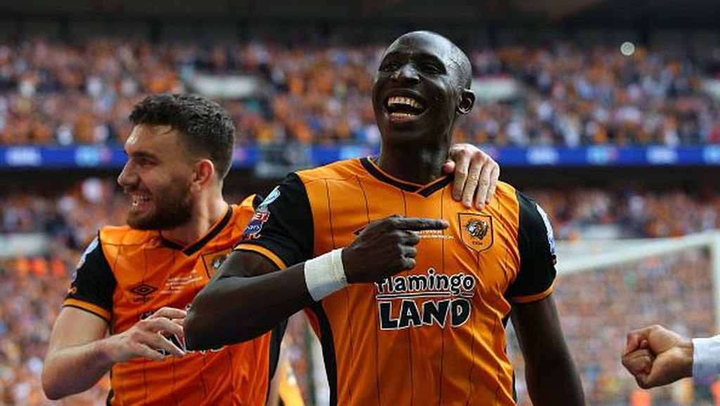 Hull Promosi ke Premier League Usai Menangi Final Playoff