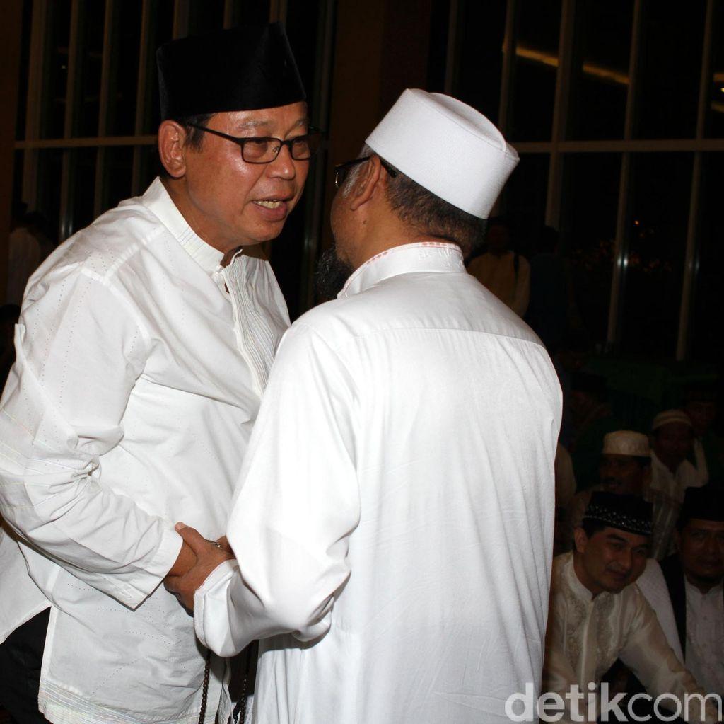 Halaqoh Majelis Ulama Akui PPP Djan Faridz