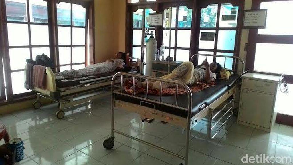 22 Anak Yatim di Jombang Diduga Keracunan Soto Ayam