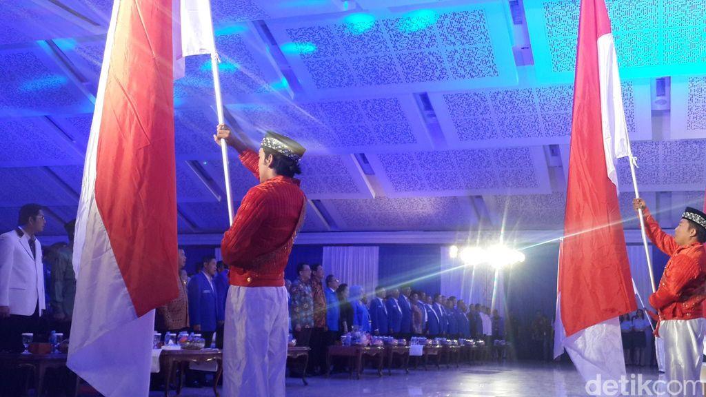 Disampaikan Luhut, ini Pesan Jokowi untuk PAN