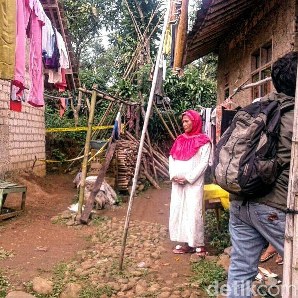 Buruh Garmen di Sukabumi Ditemukan Tewas, Diduga Korban Pemerkosaan
