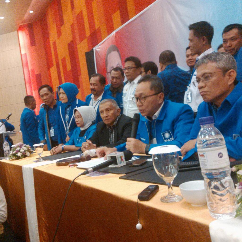 Pilgub DKI 2017, Amien Rais : Jangan Pilih Pemimpin yang Diktator