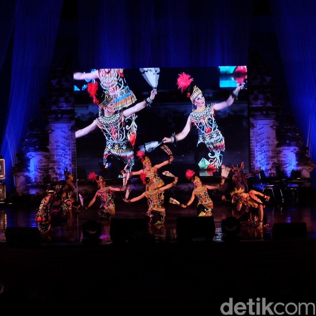 Meriah! Wonderful Indonesia Jadi Magnet Budaya serta Bisnis di Laos