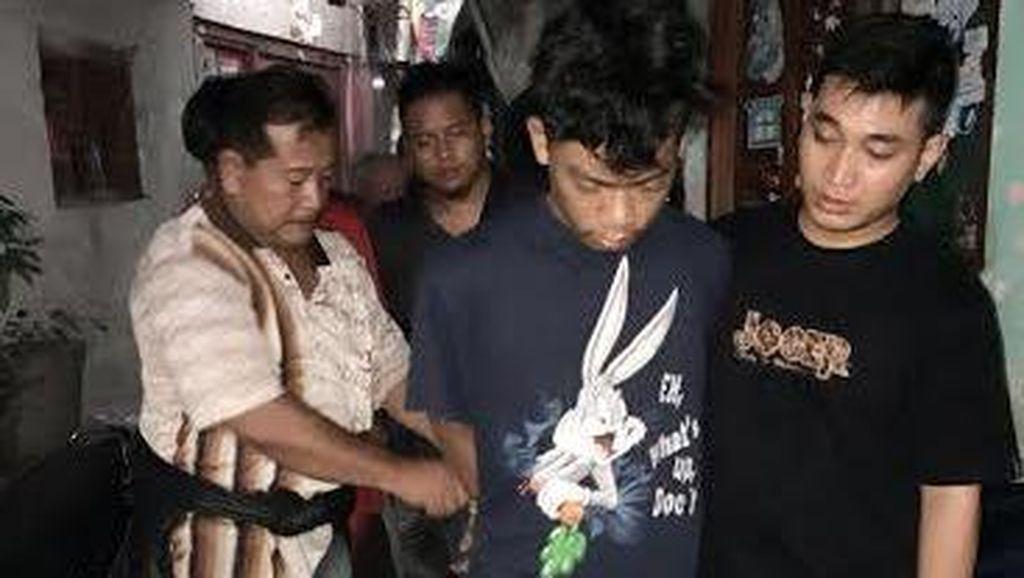 Polisi Tangkap 4 dari 8 Pria Pemerkosa Bocah 14 Tahun di Jakbar