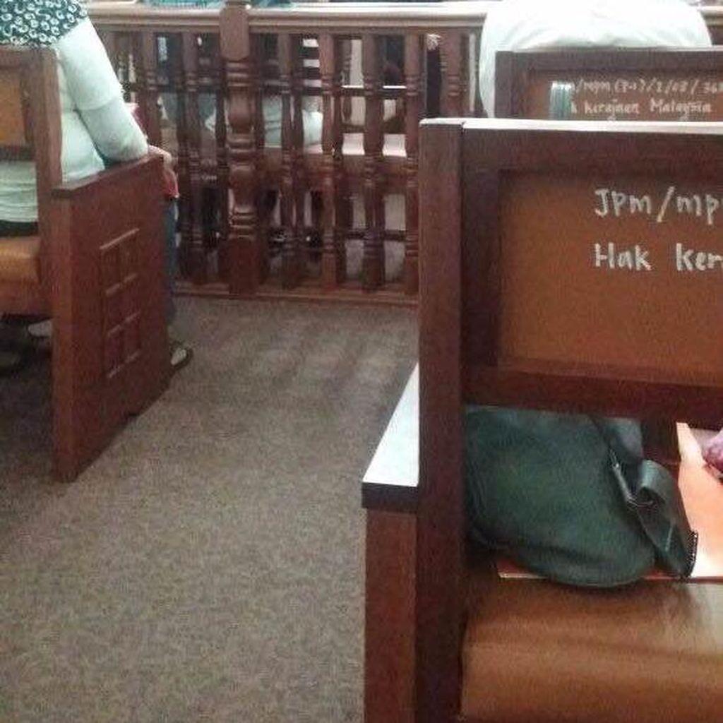 TKW Rita Divonis Mati di Penang, Kemlu: Kami Minta Pengacara Banding