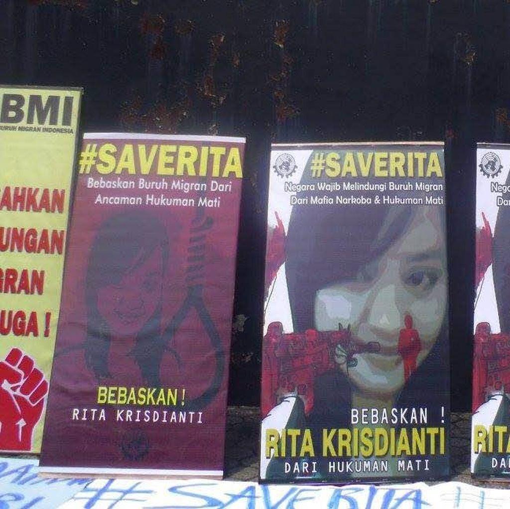 Mahkamah Tinggi Penang Jatuhkan Hukuman Gantung, Keluarga TKW Rita Menutup Diri