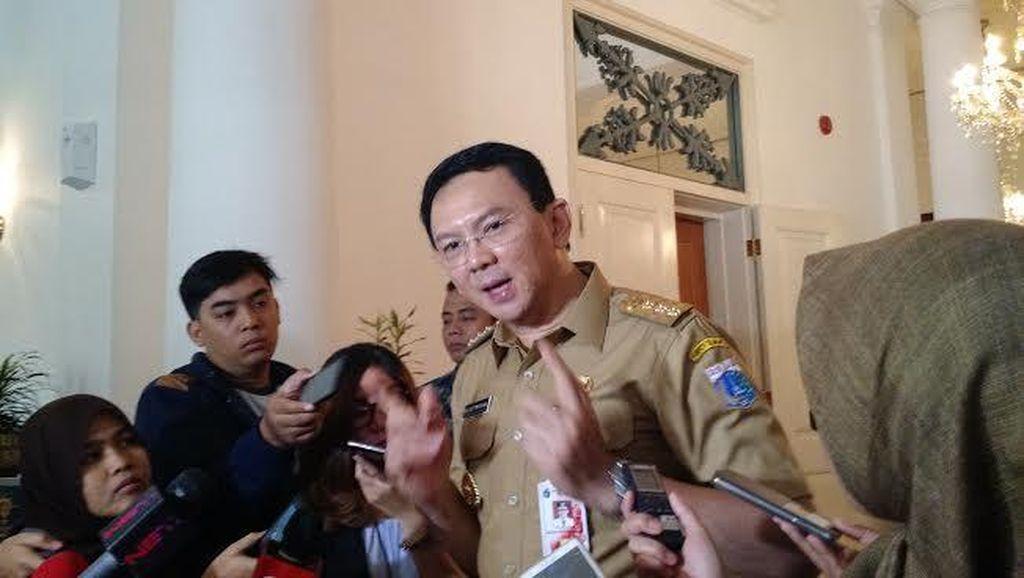3 in 1 Dihapus Jalanan Jakarta Tambah Macet, Ini Solusi Ahok