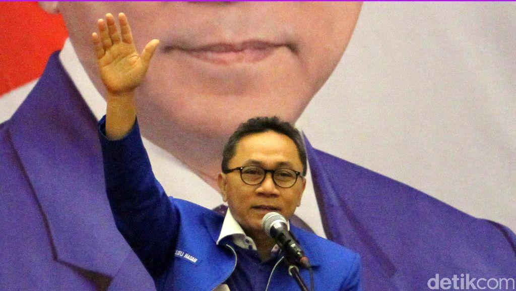 NasDem Usul Ambang Batas Parpol 7%, Ketum PAN: Itu Memasung Demokrasi