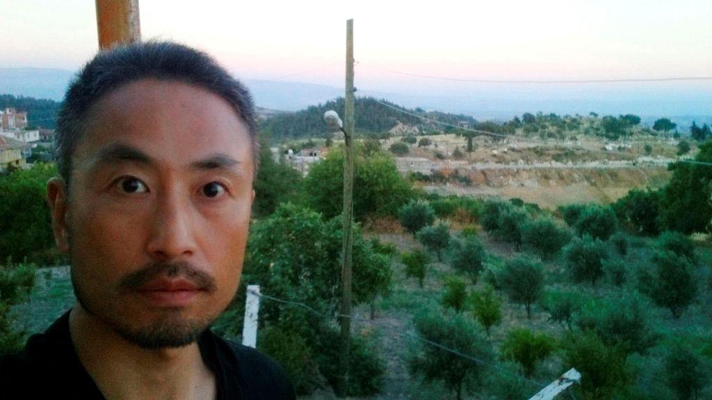Disandera Militan di Suriah, Wartawan Jepang Minta Tolong Dibebaskan