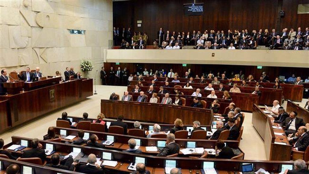 Nyaris Semua Anggota Parlemen Wanita Israel Pernah Alami Pelecehan Seks