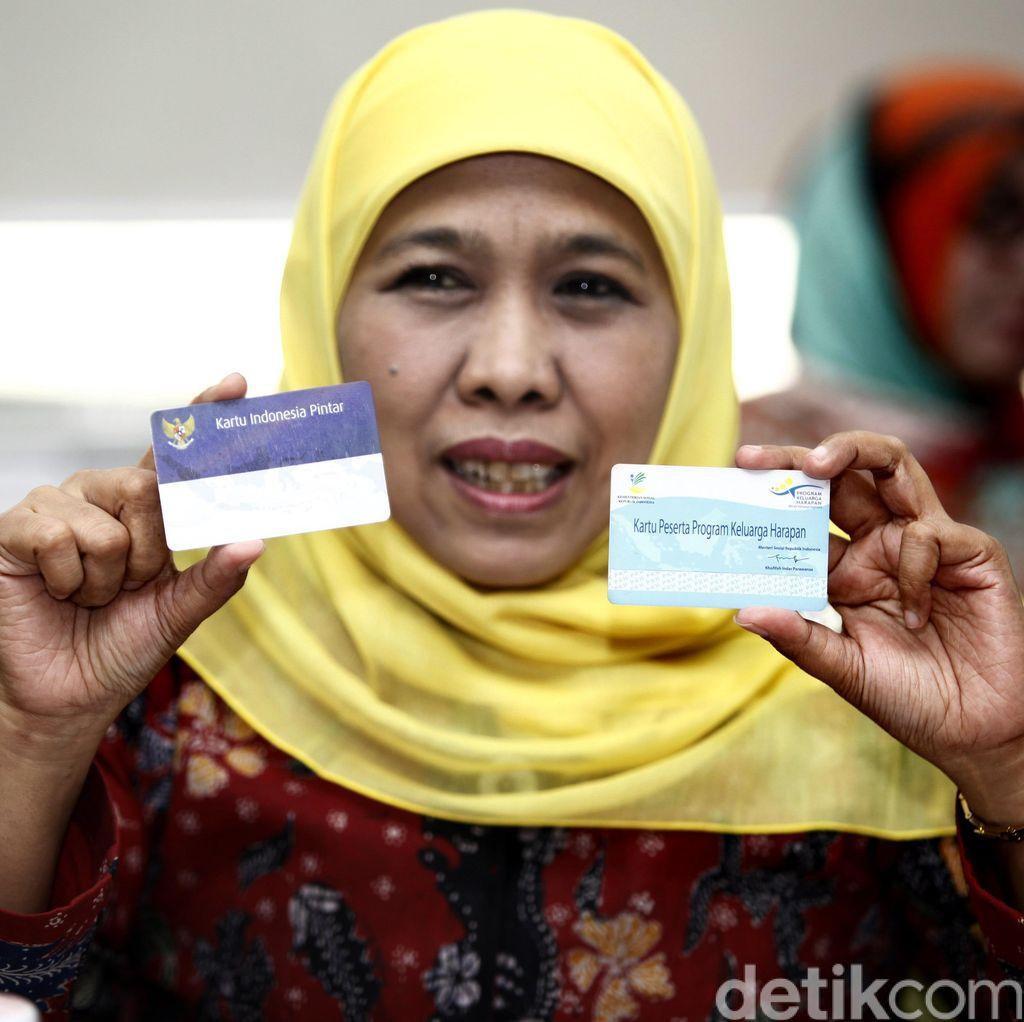 Ada Kartu BPJS Palsu di Cimahi, Mensos: Sosialisasi Harus Dikuatkan
