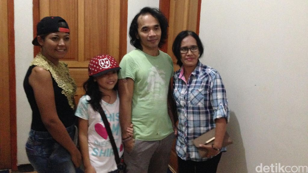 Hotel Jadi Lokasi After Party Slankers Atambua