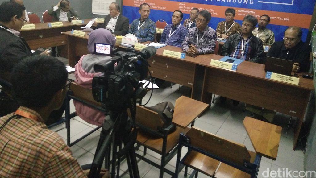 Polisi Semarang Antisipasi Tindak Pidana dan Joki di SBMPTN