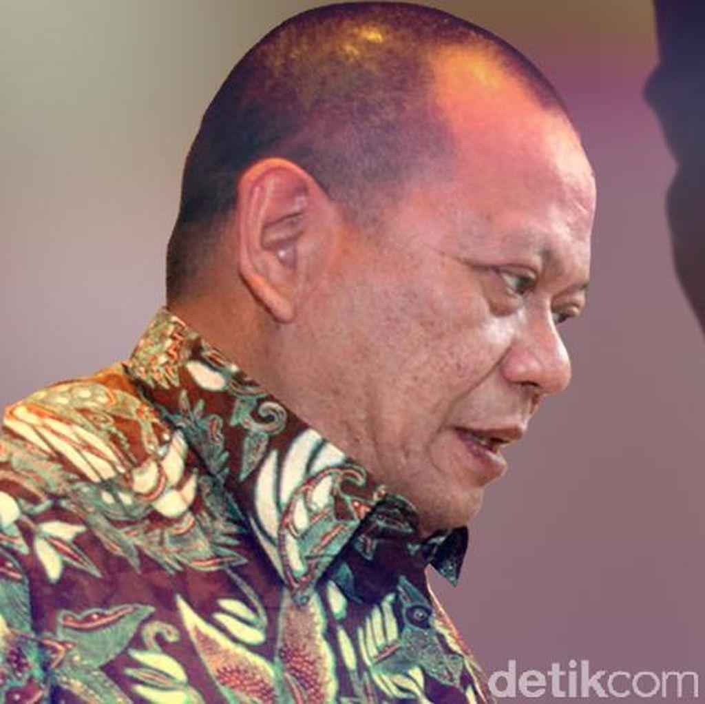 Kejati Jatim: Dari Soekarno-Hatta La Nyalla Langsung Dibawa ke Kejagung