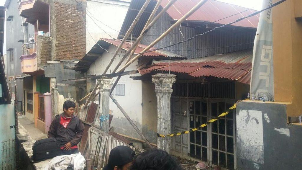 Polisi Kantongi Ciri-ciri Pelaku Pemerkosaan Bocah SD di Makassar