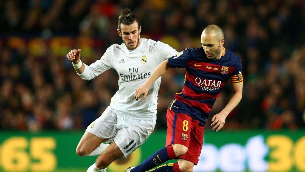 La Liga 2016/2017: Akankah Jadi Perlombaan Tiga Klub Lagi?