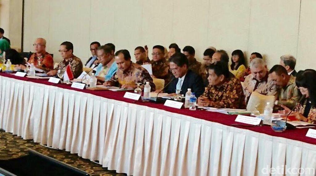 Pertemuan Bilateral RI-Singapura Bukukan Berbagai Capaian Konkrit