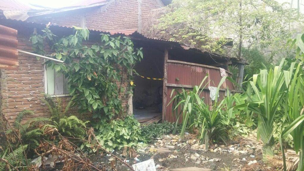Coba Kabur, Pemerkosa Bocah di Makassar Ditembak Polisi