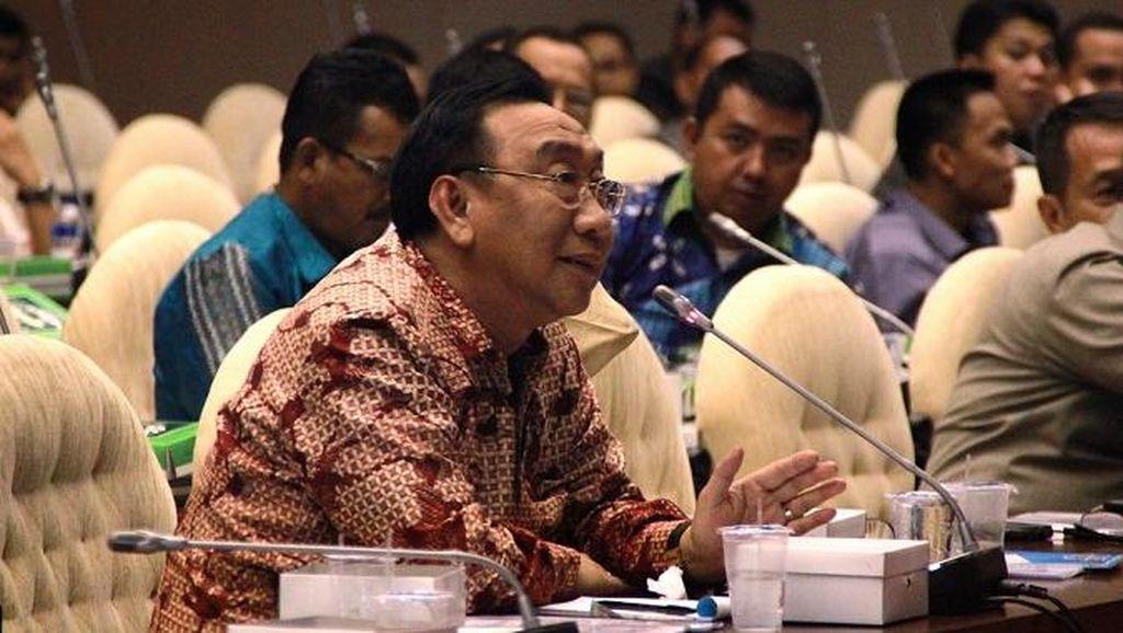 Ini Dua Hal yang Masih Alot Dalam Pembahasan Revisi UU Pilkada di DPR