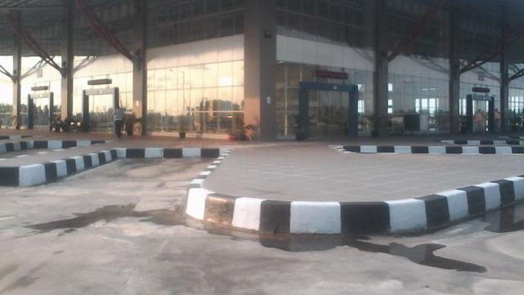 Ahok: Terminal Pulogebang Siap Angkut Pemudik Lebaran