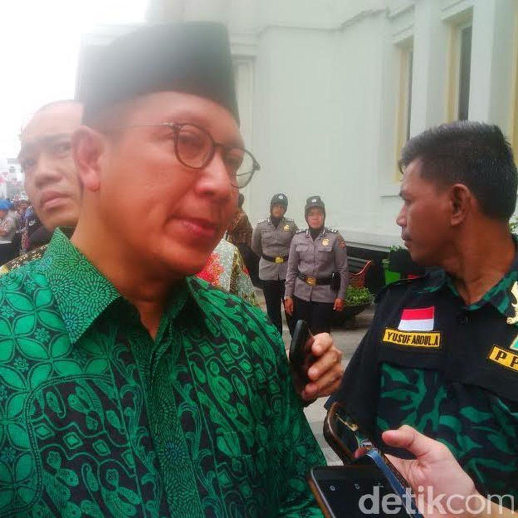 Bahas Awal Puasa Ramadan, Menteri Agama Gelar Sidang Isbat 5 Juni
