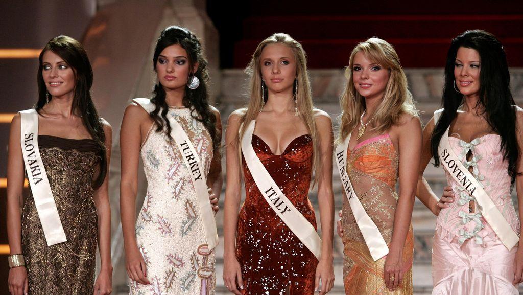 Mantan Ratu Kecantikan Turki Dihukum Penjara Karena Kritik Presiden Turki