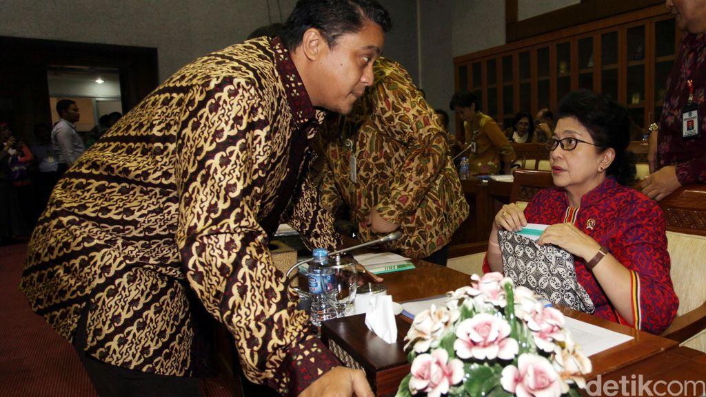 Komisi IX Akan Perkuat Kewenangan BPOM Setara BNN dan KPK