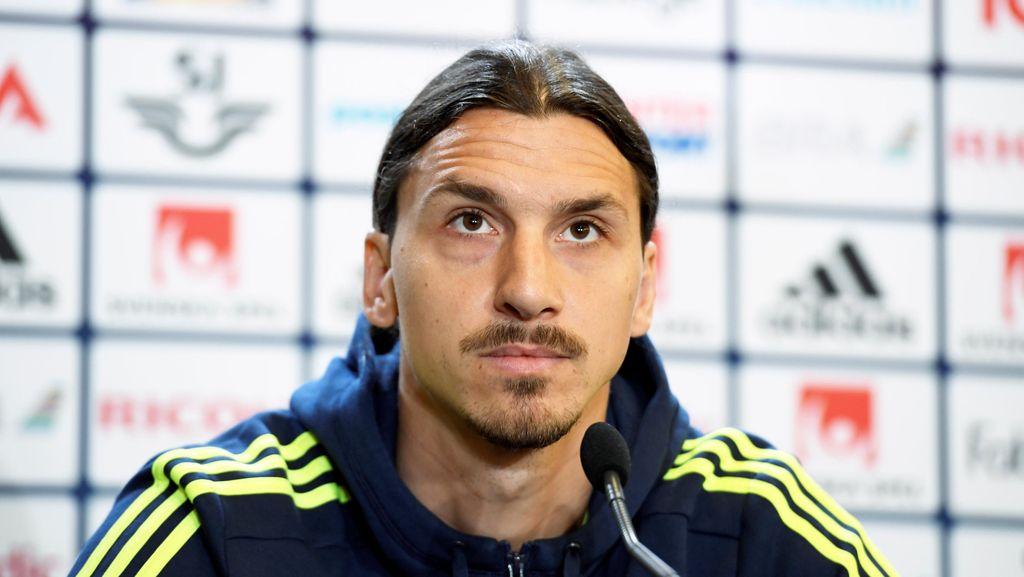 Larsson: Premier League Jadi Tantangan Amat Besar buat Ibrahimovic