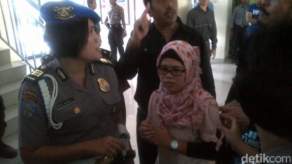 Peneror Kantor Pertamina Ditangkap, Pelaku Karyawati Pertamina yang Sakit Hati