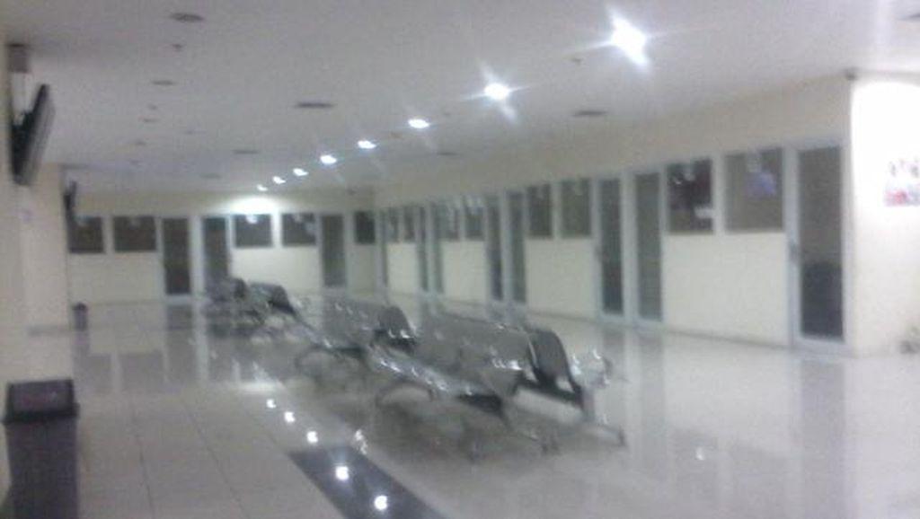 Dioperasikan Pekan Ini, Terminal Pulogebang Diuji Kelayakan