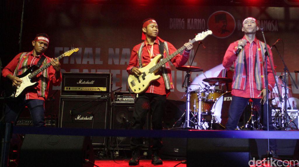 Final Banteng Music Festival 2016