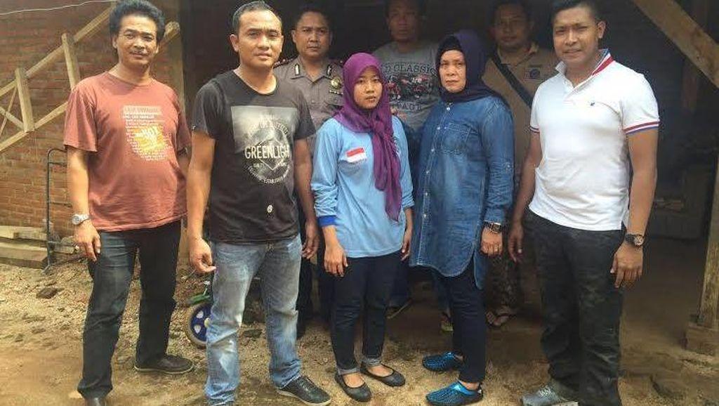 Babysitter yang Kasari Balita di Grogol Ditangkap