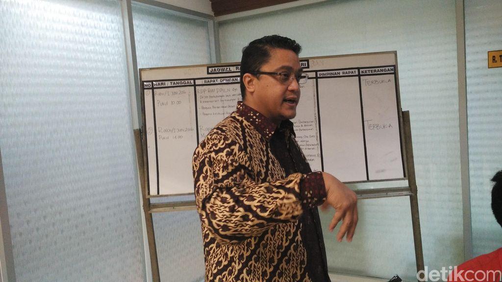 Dede Yusuf: Daftar Tunggu Haji 40 Tahun, Sama Saja Tak Usah Berangkat