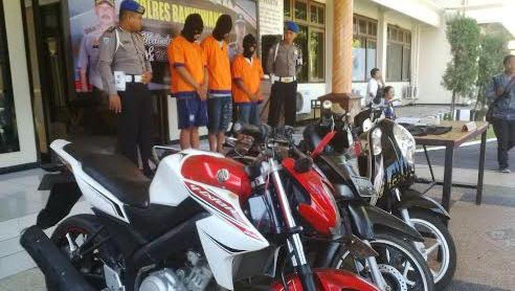 Polres Banyuwangi Bentuk Satgas Antisipasi Street Crime