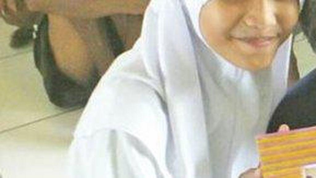 Ini Rania Tasya Ifadha, Mahasiswa Termuda FK Unair Berusia 15 Tahun