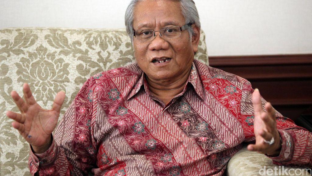 Paket Reformasi Hukum Jokowi, Pidana Tambahan Koruptor Diusulkan Nyapu Jalan
