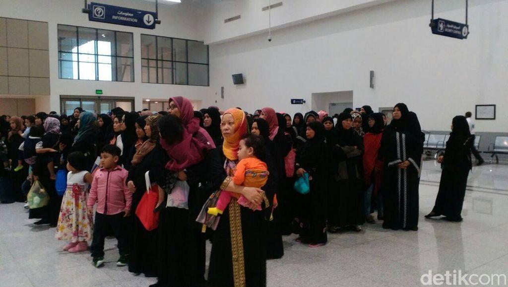 Beri Bantuan Hukum, KJRI Jeddah Dampingi WNI yang Ditahan di Arab Saudi