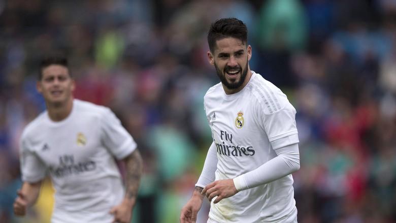 Isco Isyaratkan Bakal Hengkang Dari Madrid Musim Depan