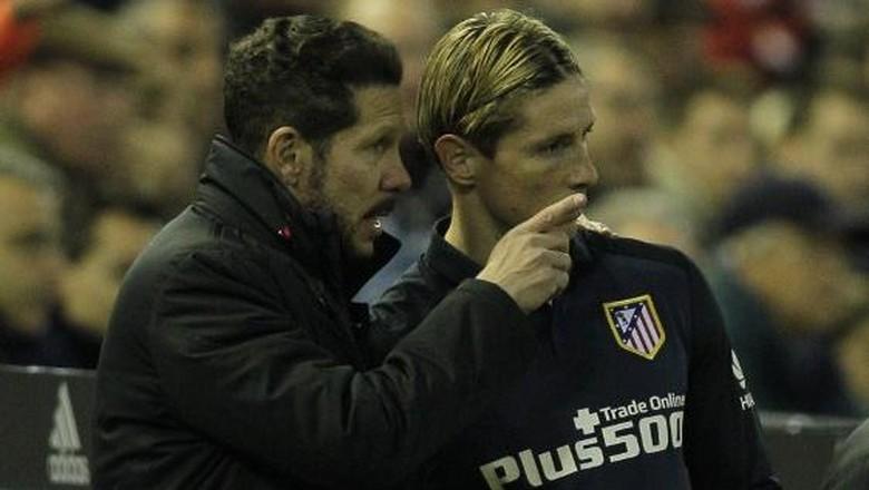 Berita Mengenai Pemotongan Kontrak Diego