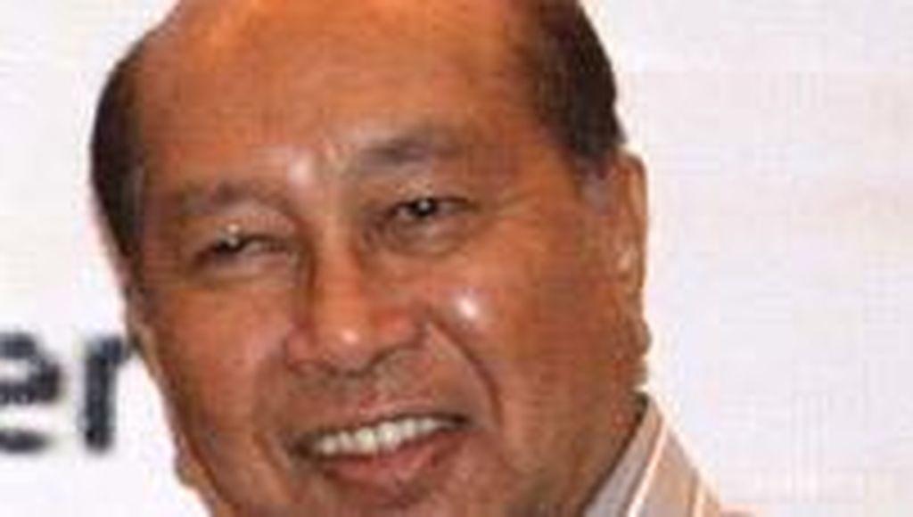 Wartawan Senior Sabam Siagian Tutup Usia
