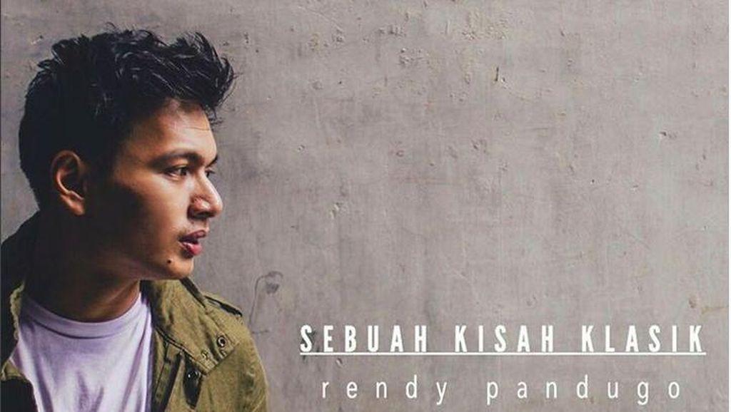 Rendy Pandugo, Bangkit dari Dunia Digital Lewat Lagu Sheila On 7