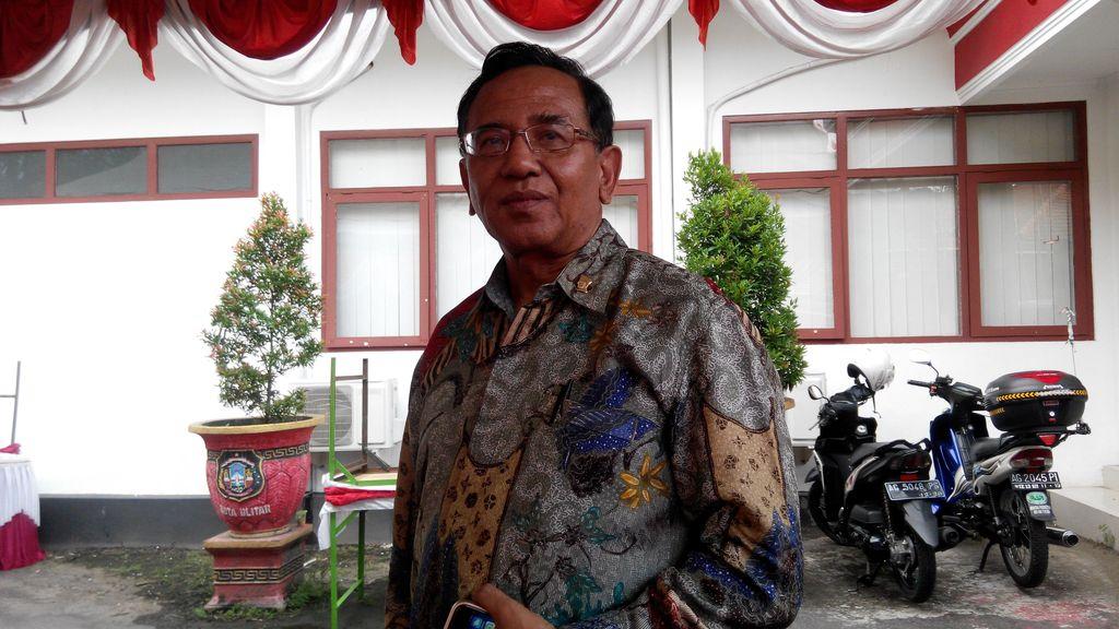 Wakil Ketua Badan Pengkajian MPR: Isu Soal Komunis Adalah Pembodohan