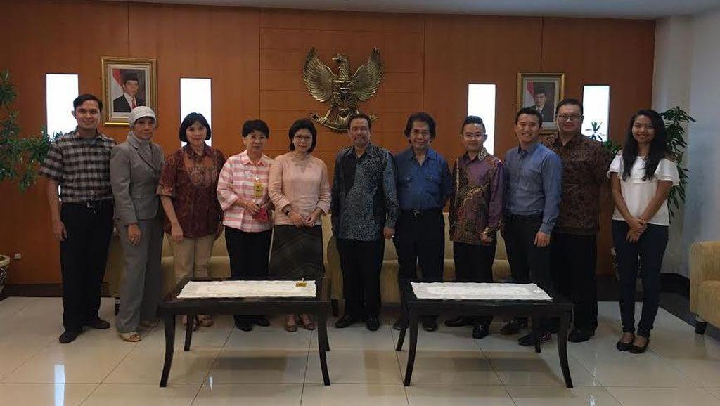 Dokter WNI Lulusan Luar Negeri Berjuang Agar Bisa Praktik di Indonesia