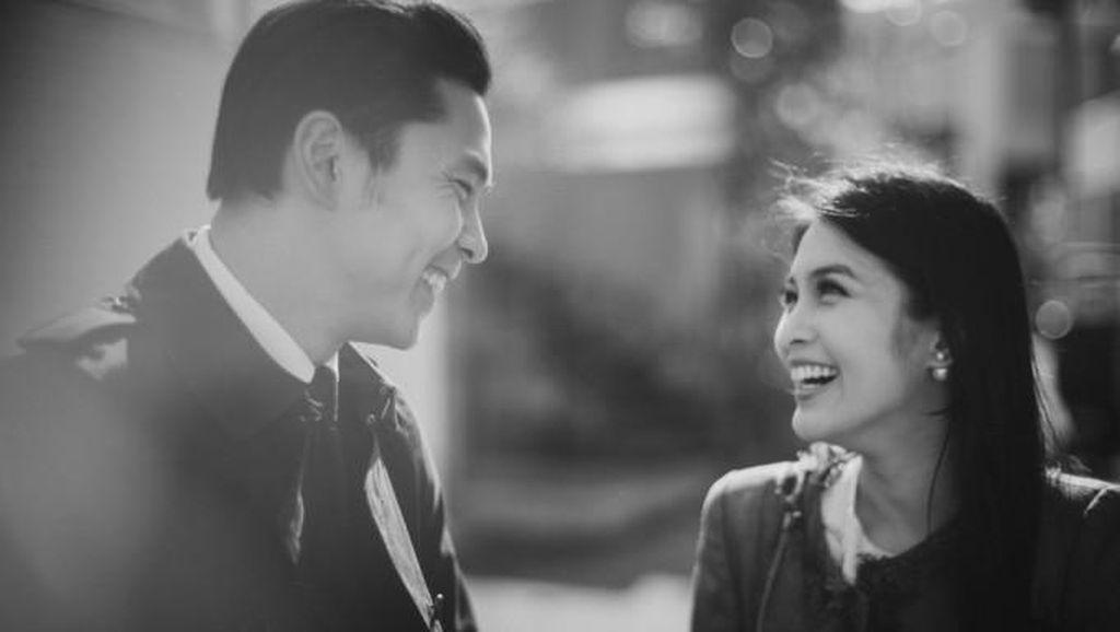 Sandra Dewi Pre-Wed di Jepang, Ivan Gunawan Komentari Foto di Klub Gay