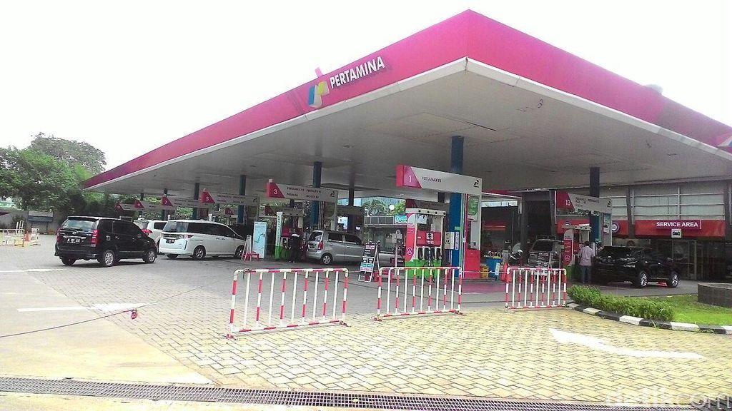 Pertamina Jamin Kebutuhan BBM saat Lebaran di Probolinggo Aman