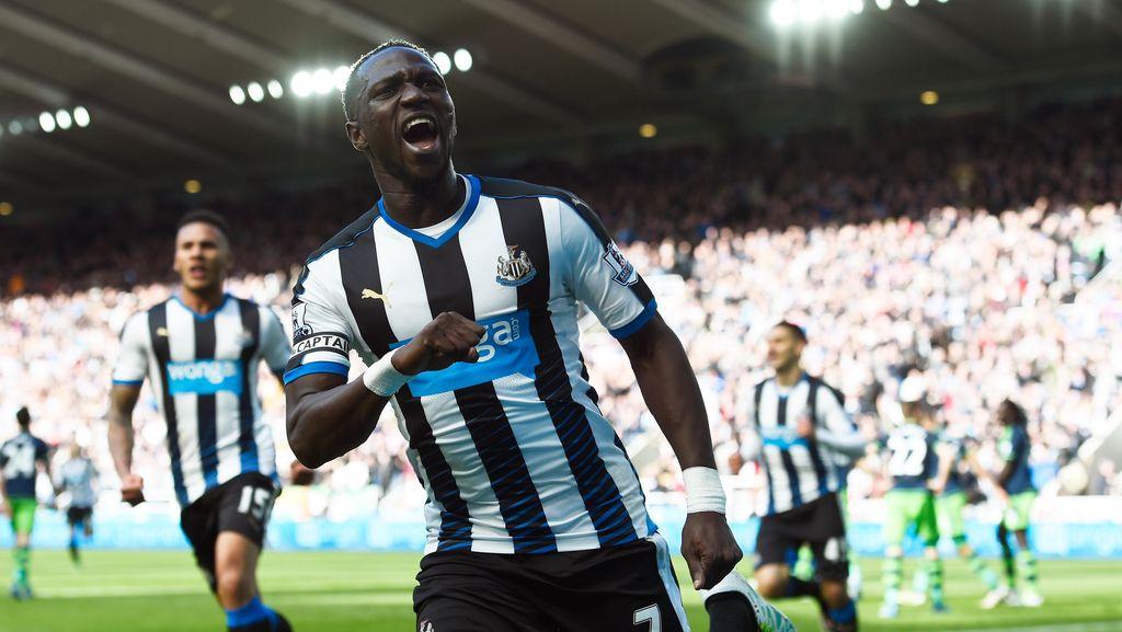 Jelang Bursa Transfer Ditutup, Spurs Datangkan Moussa Sissoko