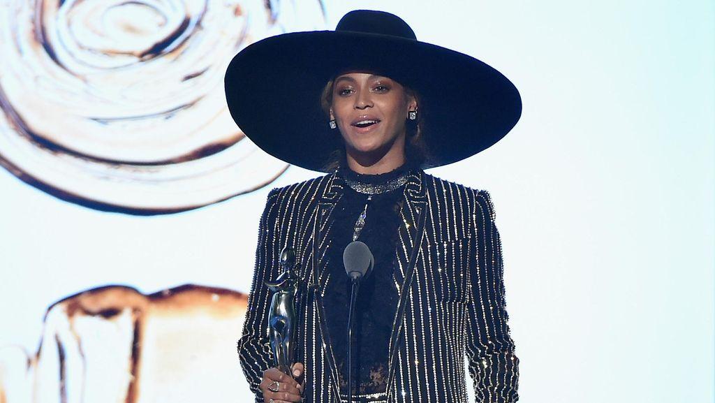 Konser Beyonce Juga Dijajah Trainer Pokemon Go